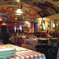 Photo taken at Buca di Beppo Italian Restaurant by Robert Dwight C. on 8/26/2012
