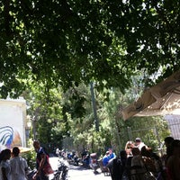 Photo taken at Dioskouroi by Kostas S. on 7/1/2012
