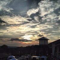 Photo taken at CMAC Performing Arts Center by Sarah R. on 7/18/2012