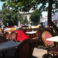 Photo prise au Café Rouge par mark s. le7/26/2012