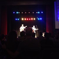 Photo taken at The Haw River Ballroom by Brad C. on 5/7/2012