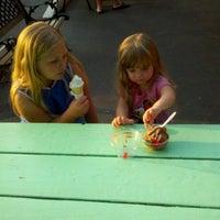 Photo taken at Debs Ice Cream by Tim J. on 7/18/2012