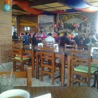 Foto diambil di Barbacoa El Carnalito oleh Carlos D. pada 4/10/2012