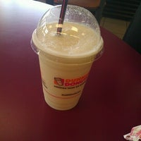 Photo taken at Dunkin Donuts by Carla D. on 6/15/2012