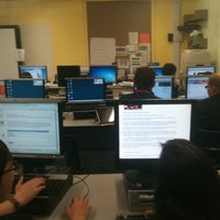 Photo taken at Dilworth Stem Academy by Michael C. on 4/2/2012