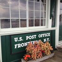 Photo taken at Round Island Post Office by Scott H. on 8/5/2012