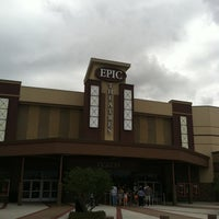 Epic Theatres - 25 tips