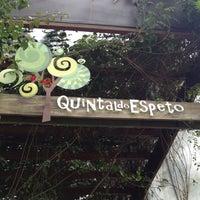 Foto tirada no(a) Quintal do Espeto por Priscilla B. em 4/1/2012