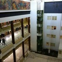 Foto tomada en Escuela Superior de Ingenieros por Manuel Angel M. el 5/21/2012