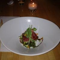 Снимок сделан в Sen Restaurant пользователем JeSsiCa 🐳 M. 2/12/2012