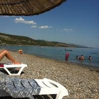 8/22/2012 tarihinde Bilgen U.ziyaretçi tarafından Kadırga Koyu'de çekilen fotoğraf