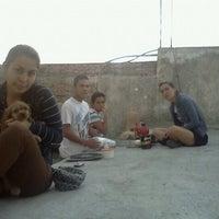 Photo taken at La Casa Azul by Bris A. on 2/6/2012