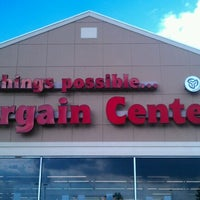 Photo taken at All Things Possible Bargain Center by Heather C. on 9/15/2012
