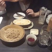 Photo taken at 我我家 by Hideki S. on 10/8/2014
