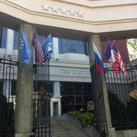 10/16/2014 tarihinde Петр К.ziyaretçi tarafından Достық / The Dostyk Hotel'de çekilen fotoğraf