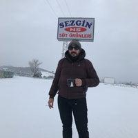 Photo taken at SEZGİN NS Süt Ürünleri by N Yagiz S. on 12/31/2016