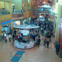 Photo taken at Dolphin Mall by Jordan O. on 2/17/2013