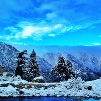 Photo taken at Somewhere In The Mountains by Shelby B. on 11/23/2013