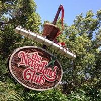 Photo taken at Disney's Polynesian Village Resort by Shelby B. on 5/14/2013