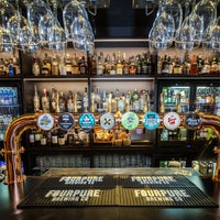 Photo taken at Strongroom Bar by Strongroom Bar on 9/4/2017