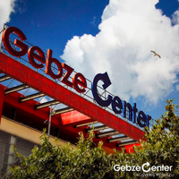 Photo taken at Gebze Center by Gebze Center on 9/22/2016