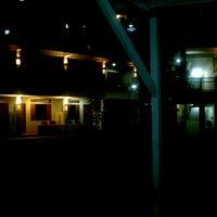Photo taken at Pandu Hotel Lakeside Parapat by azlan r. on 12/15/2013