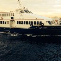 Foto scattata a Pulau Bukom Ferry Jetty da @nn@ il 10/2/2013