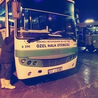 Photo taken at Knk garage oto yıkama by ' Özkan a. on 1/12/2017
