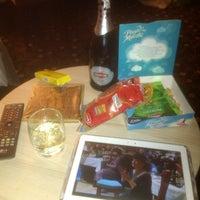 Photo taken at Hotel Delfina by Ольга К. on 11/22/2014