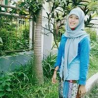 Photo taken at Masjid Ibnu Sina by Meyzellina B. on 7/23/2014