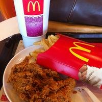 Photo taken at McDonald's & McCafé by Tanly on 6/13/2013