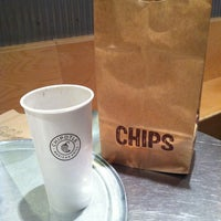Photo taken at Chipotle Mexican Grill by Ray G. on 10/4/2012