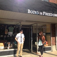 Photo taken at Bound For Freedom by Bound For Freedom on 7/10/2014