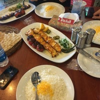 Photo taken at رستوران پیاله by Salar K. on 5/4/2015