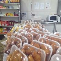 Photo taken at Betel - Padaria e Cafeteria by Sergio S. on 2/3/2015