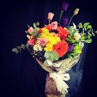 Photo taken at Sevda Flowers by Sevda Flowers on 9/20/2014