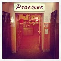 Photo taken at Antica Birreria Pedavena by Hanns W. on 10/18/2012