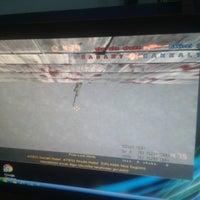 Photo taken at Ege Internet by Abdullah ✌. on 12/12/2014