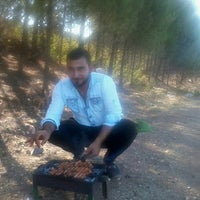 Photo taken at Baraj Urfa Yolu by Yusuf R. on 8/31/2014