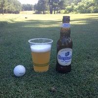 Photo taken at Breakfast Hill Golf Club by Matt M. on 7/5/2017