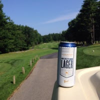 Photo taken at Breakfast Hill Golf Club by Matt M. on 7/21/2017