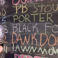 Photo taken at Border Brewery by Matt M. on 4/9/2016