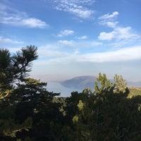 Photo taken at Çam Dağı by Ferdi Y. on 11/18/2017