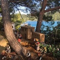 Foto tomada en Yörük Parkı por Ferdi Y. el 8/8/2018