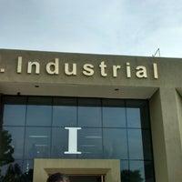 """Photo taken at Edificio """"I"""" (Industrial) ITS Zapopan by Valeziitha'z P. on 9/8/2014"""