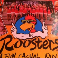 Photo taken at Rooster's by Tim on 7/2/2013