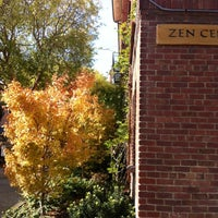 Photo taken at San Francisco Zen Center by Luc J. on 11/8/2014