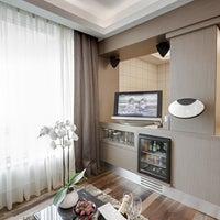 7/11/2014 tarihinde Avantgarde Collectionziyaretçi tarafından Avantgarde Collection Levent Hotel'de çekilen fotoğraf