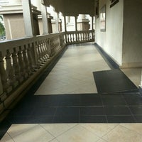 Photo taken at Kompleks Mahkamah Kuala Lumpur (Courts Complex) by Syida I. on 6/23/2017