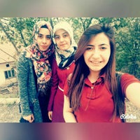 Photo taken at Çarşı by Narin D. on 4/13/2016